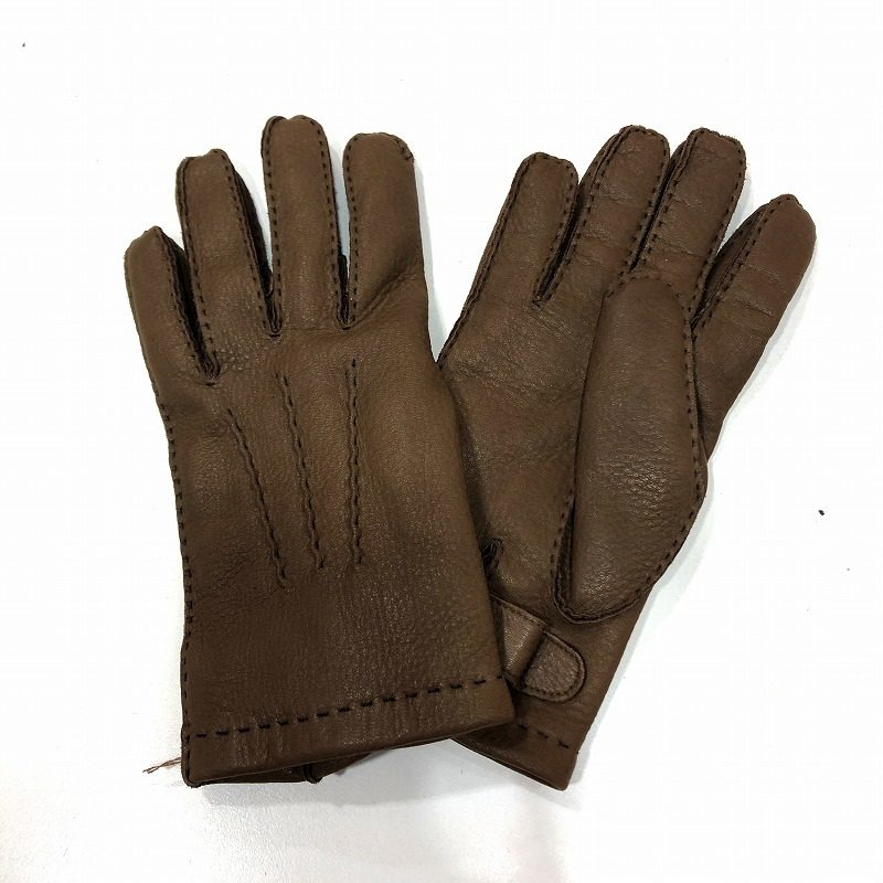 DENTSの手袋