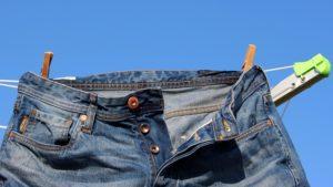 APC プチニュースタンダードはどれぐらい縮む?裾上げをいつするか?